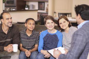 Foster Care Agencies