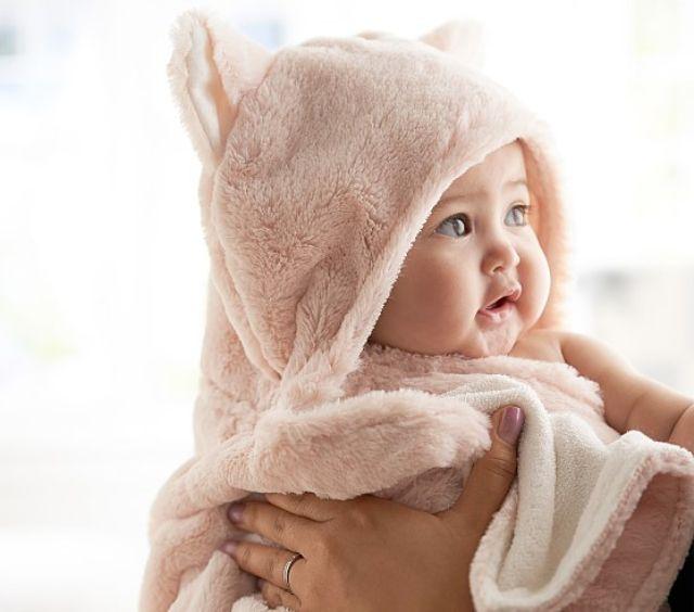 nursery blanket