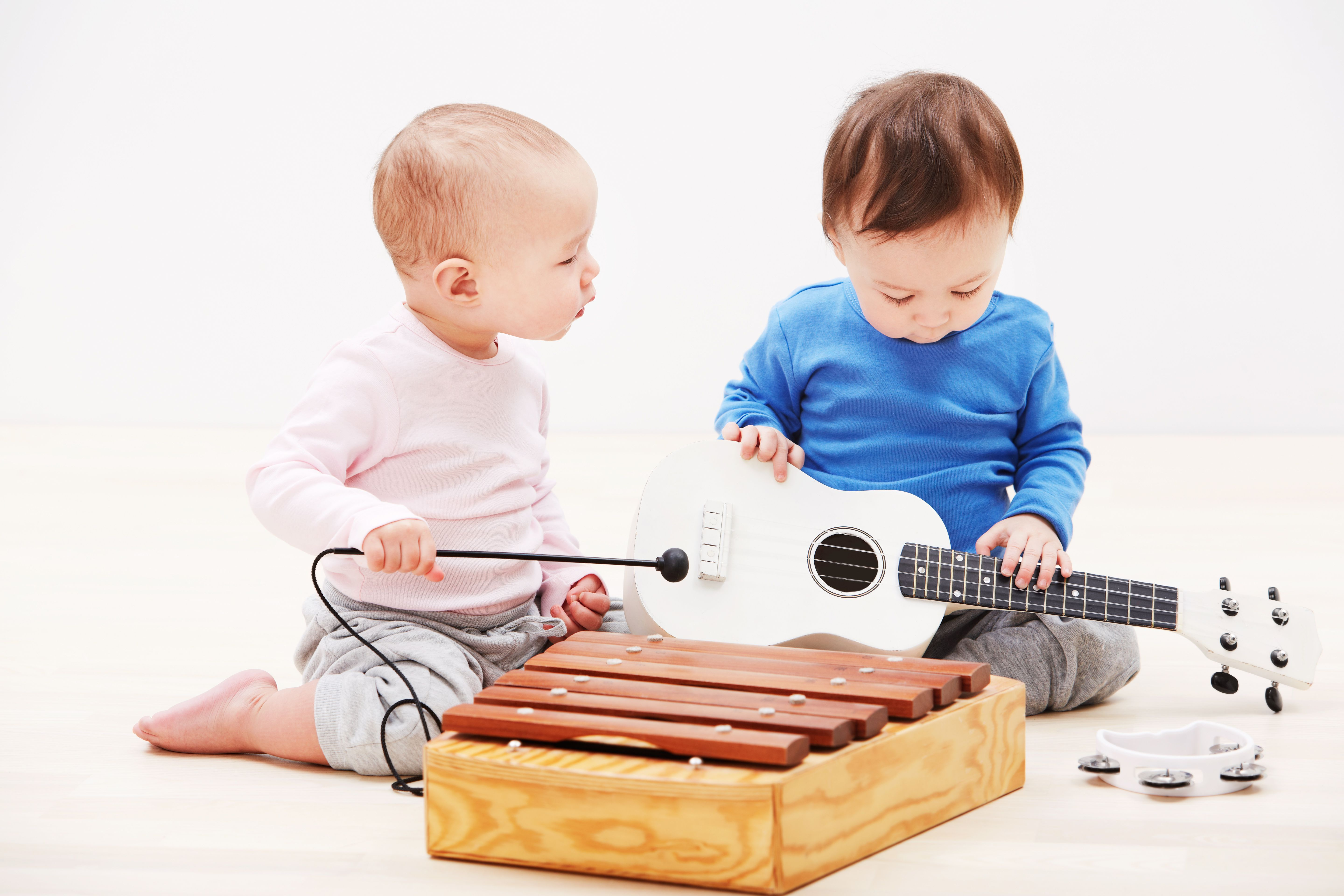 Musical Toys Age 7 : Musical toys for children of all ages
