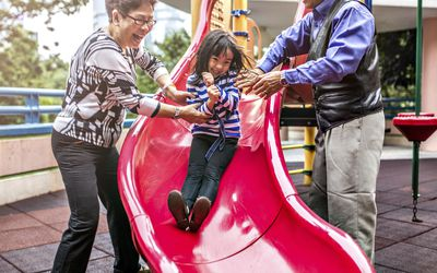 active play for preschoolers