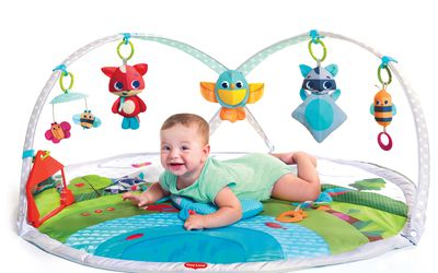 The 10 Best Toys For Gifted Babies
