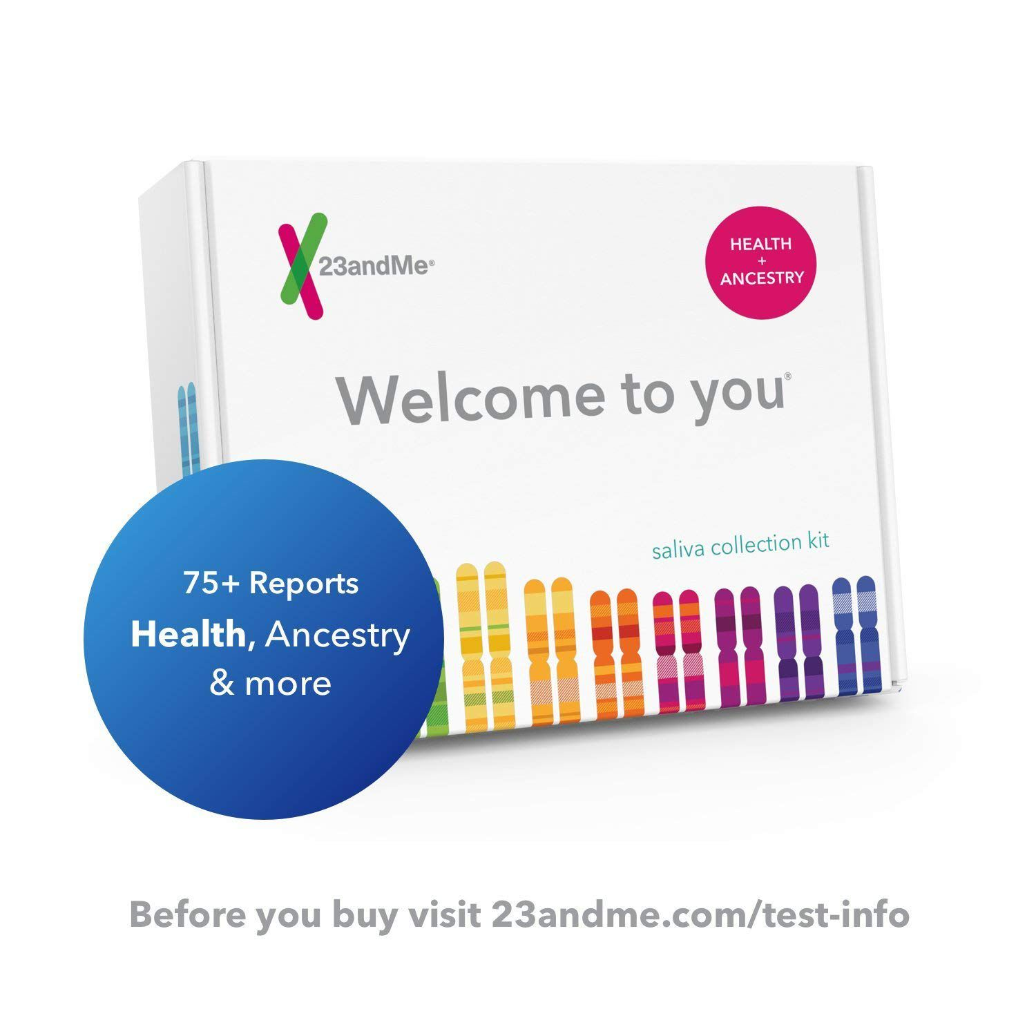 The 7 Best DNA Testing Kits of 2019