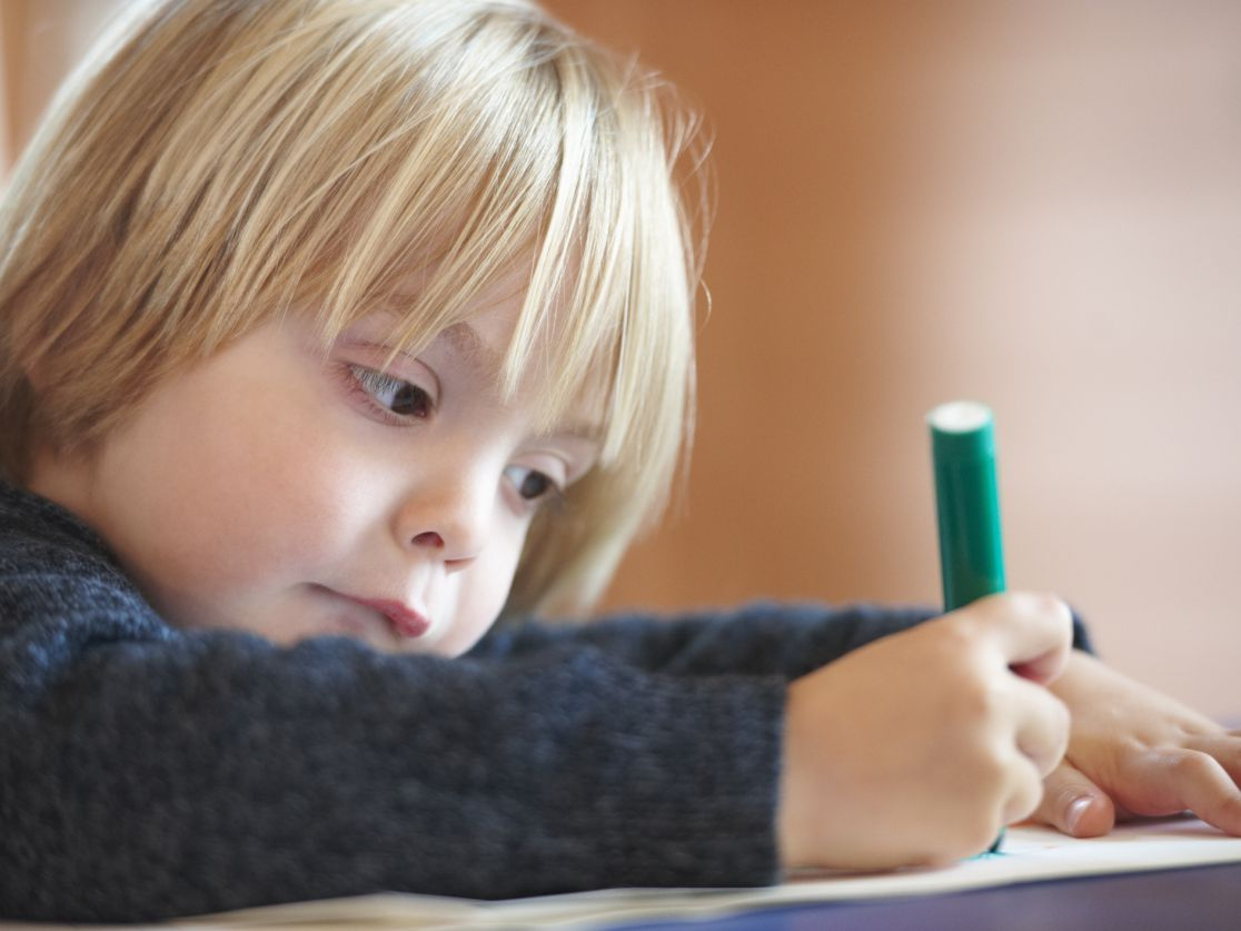 At What Age Does Giftedness Appear?