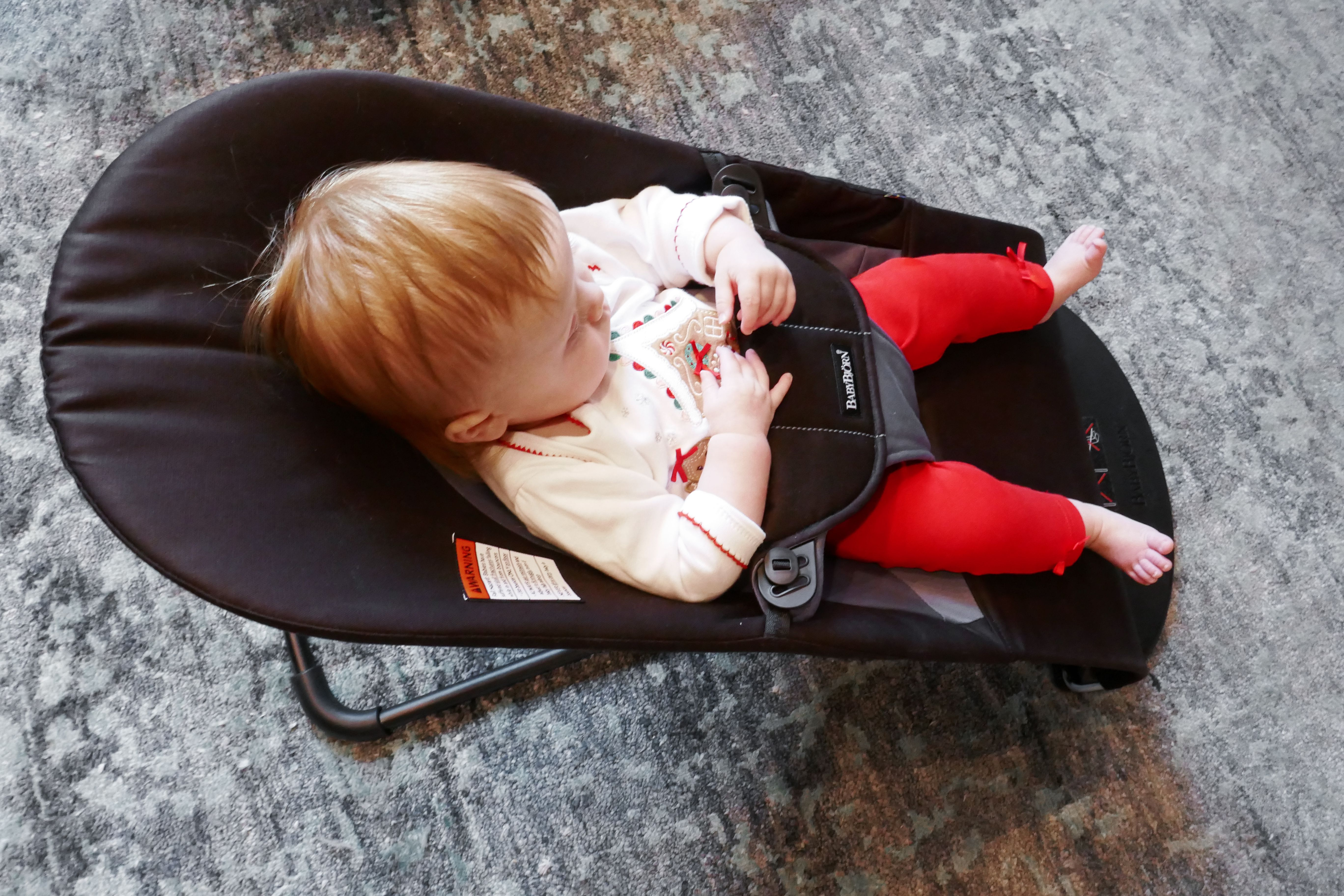 55be041f8d6 The 7 Best Baby Bouncers of 2019
