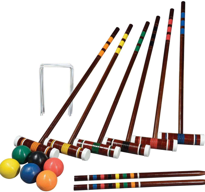 Franklin Sports Croquet