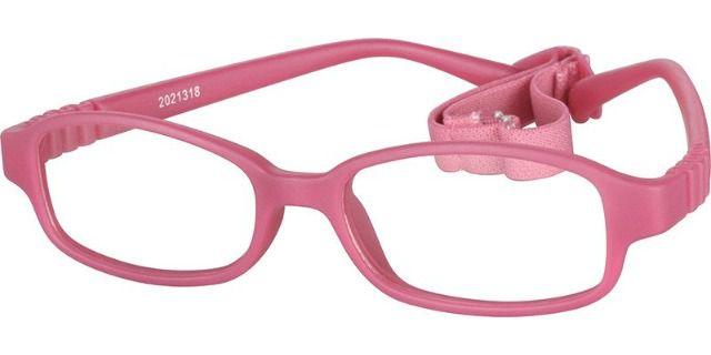 Zenni Optical Kids' Flexible Rectangle Glasses