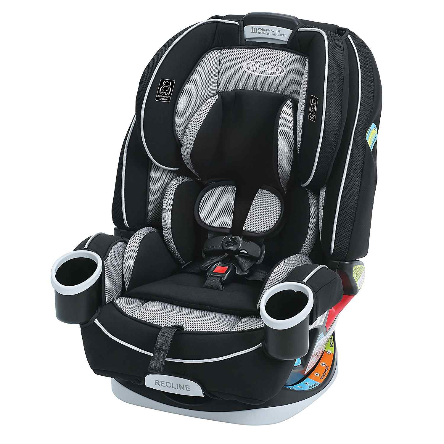 the 11 best convertible car seats to buy in 2018. Black Bedroom Furniture Sets. Home Design Ideas