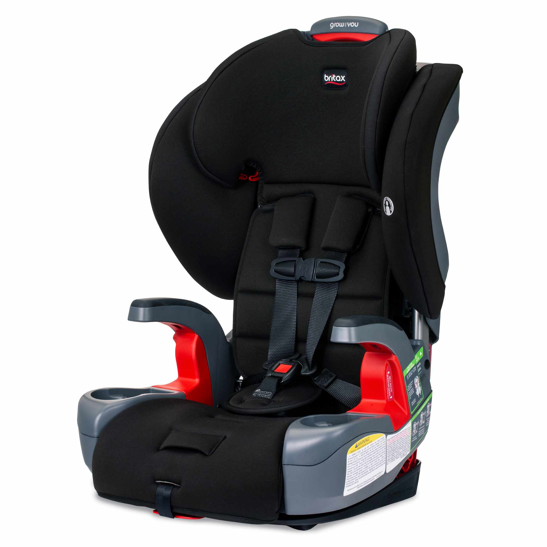 Britax Grow With You ClickTight Car Seat