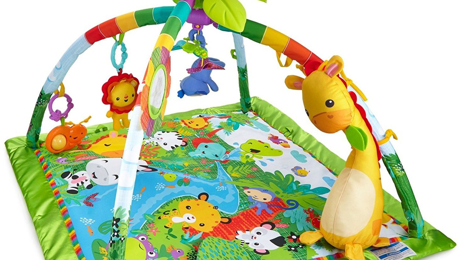 The Best Baby Play Gyms Of 2020