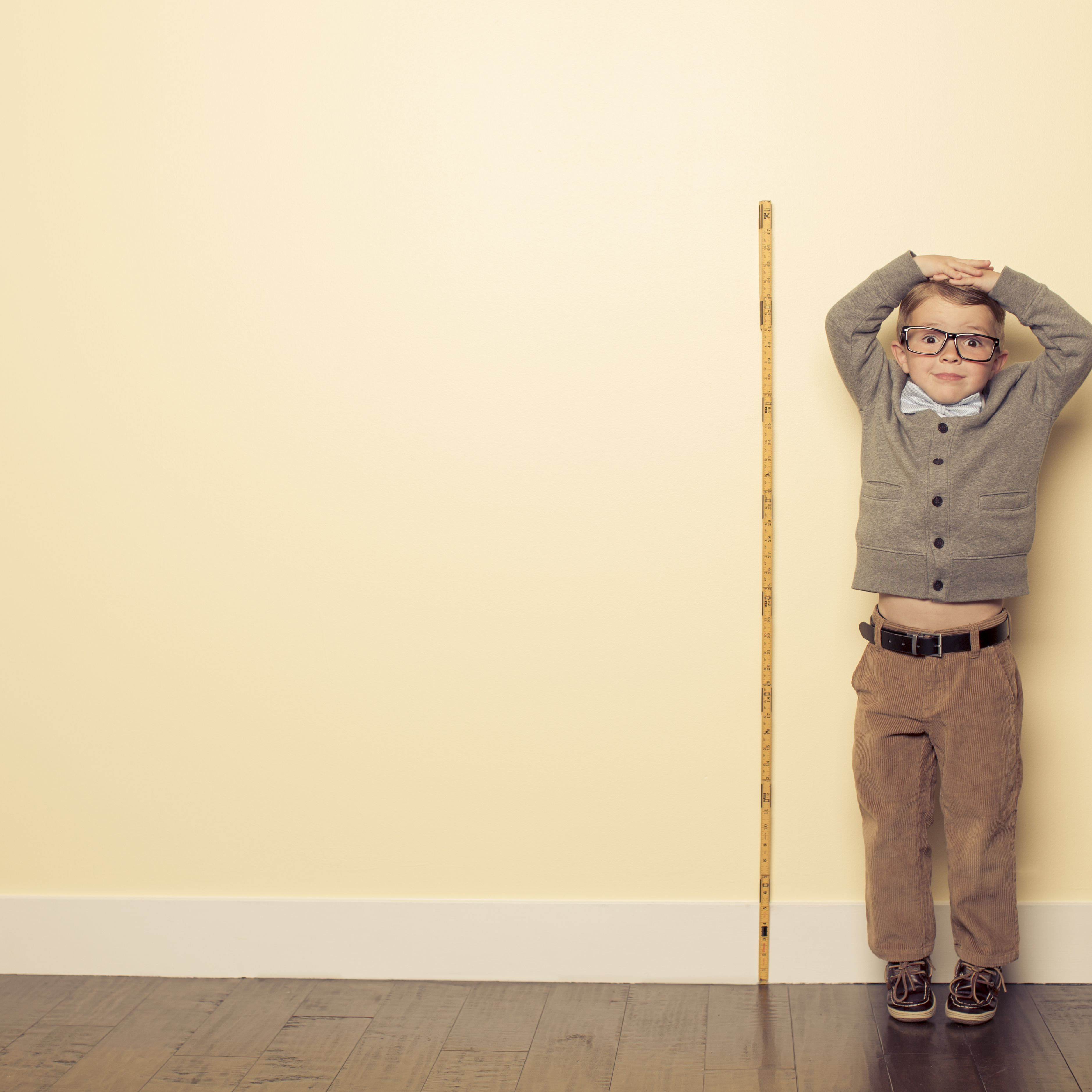 Using Growth Hormone to Treat Shortness in Children