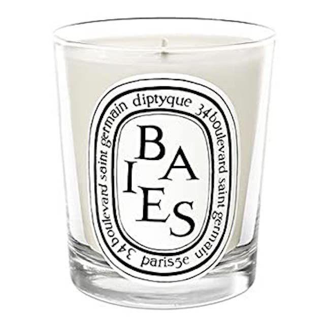 Diptyque Baies Berries Candle