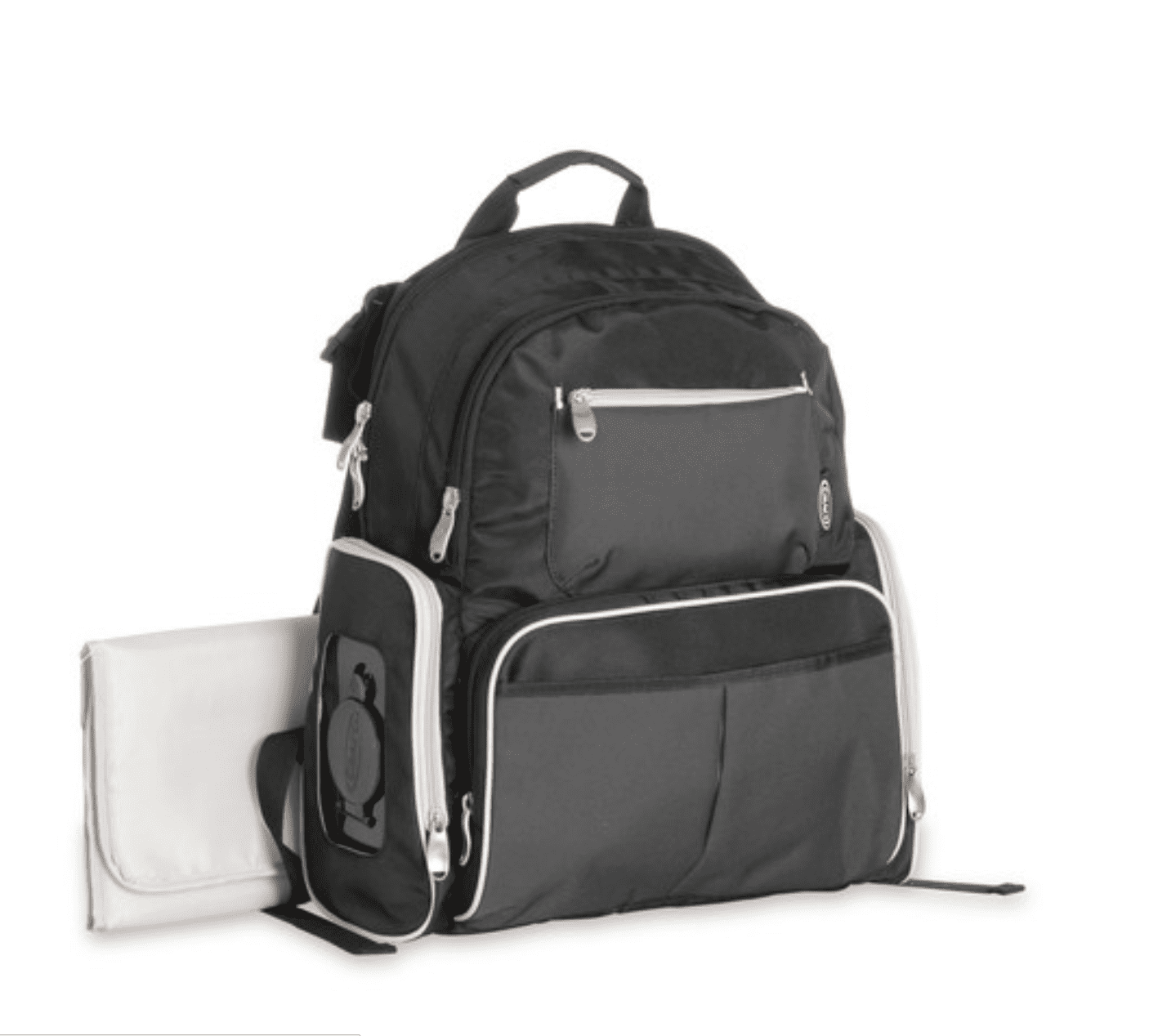 Best for Twins  Graco Gotham Backpack Diaper Bag acc12bf4944b1