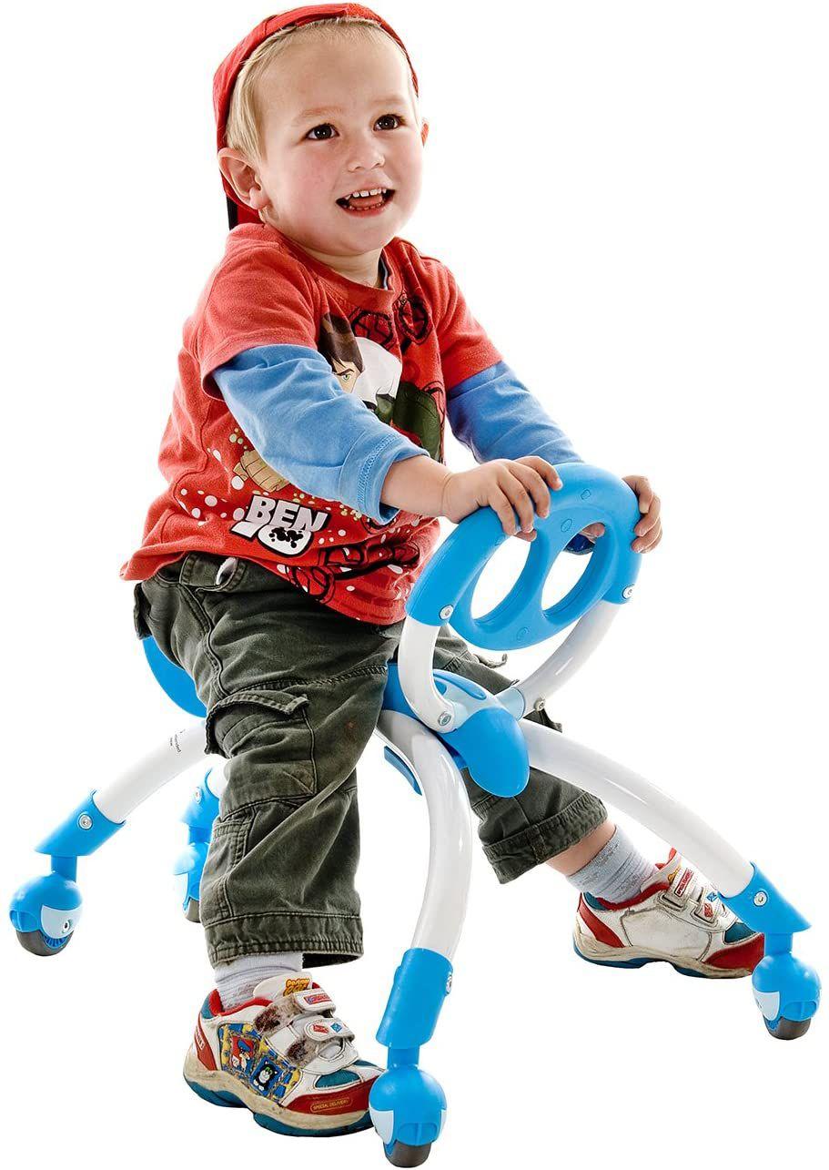 YBIKE Pewi Walking Buddy Ride-On