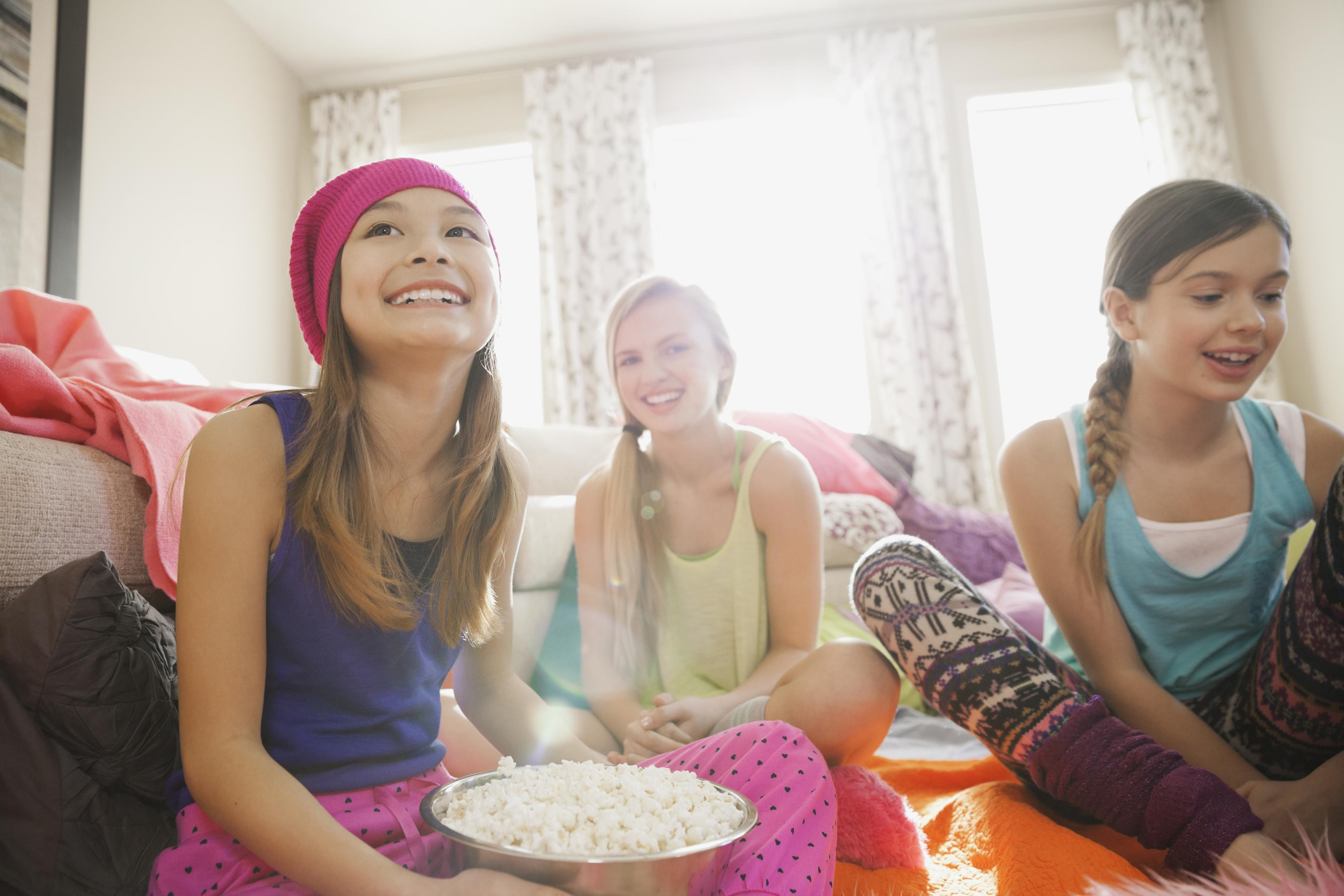 For teens and tweens provides forced perform