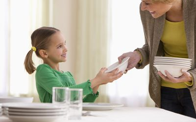 5 Different Types of Child Discipline