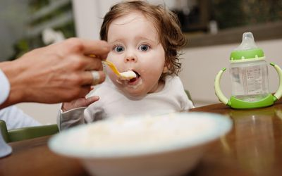 When Can Babies Have Fish? Is Fish Safe for Babies?