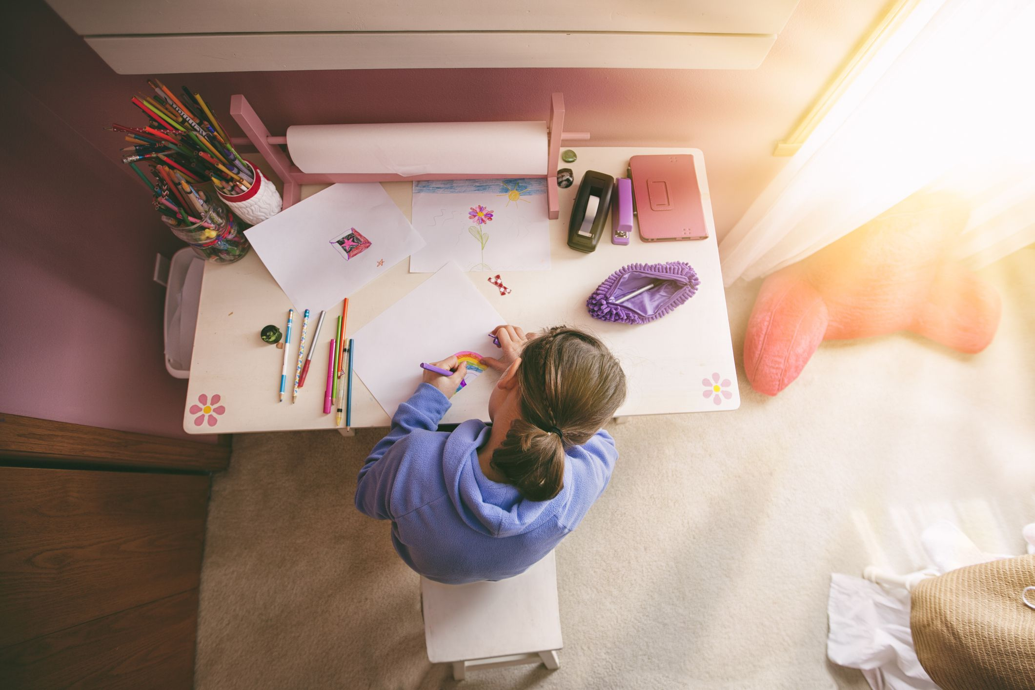 The Best Kids Desks to Buy in 2020