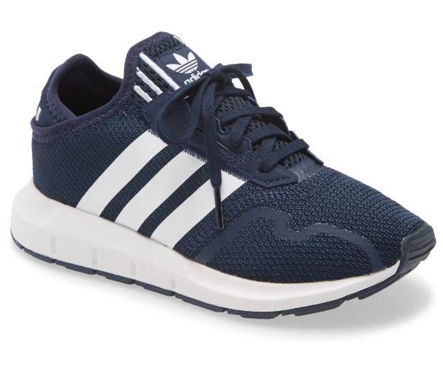 Adidas Swift Run X Sneaker (Kids)