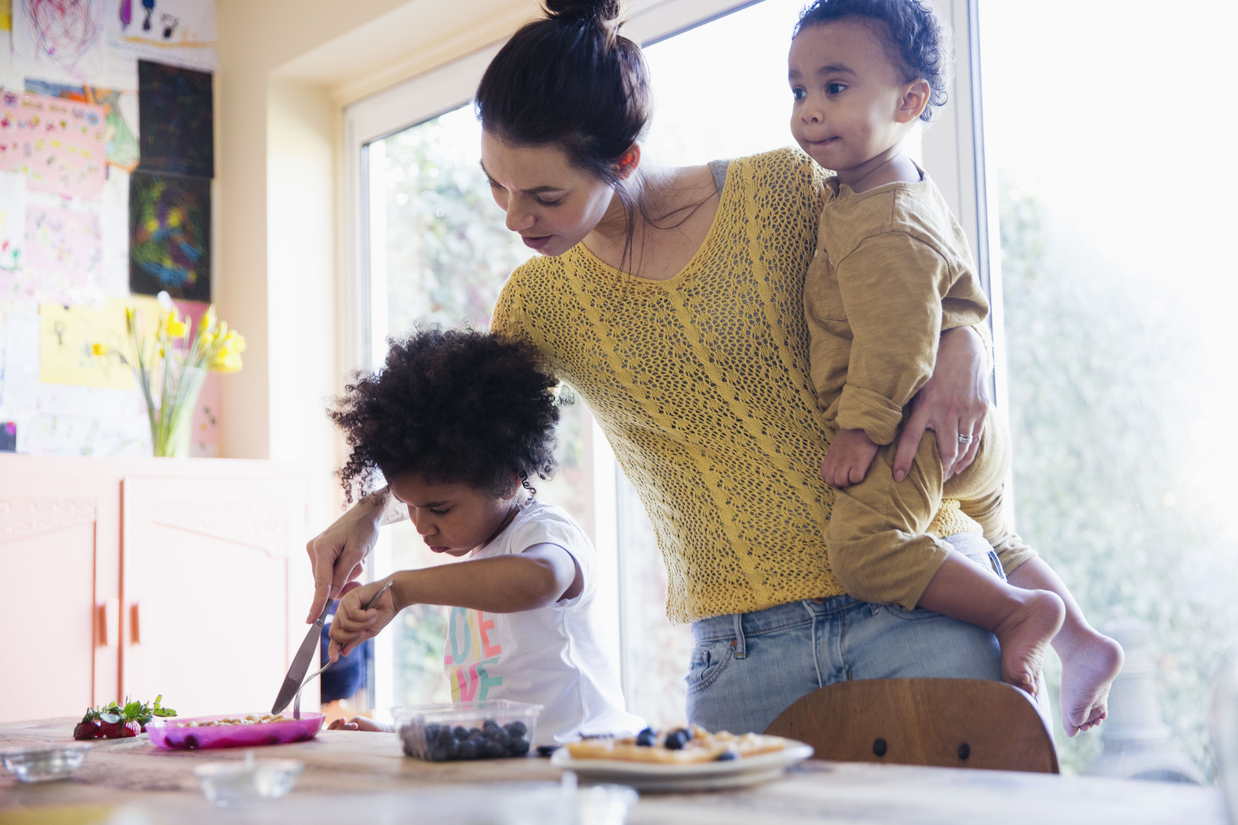 News About Mental Health Challenges Of Single Mothers
