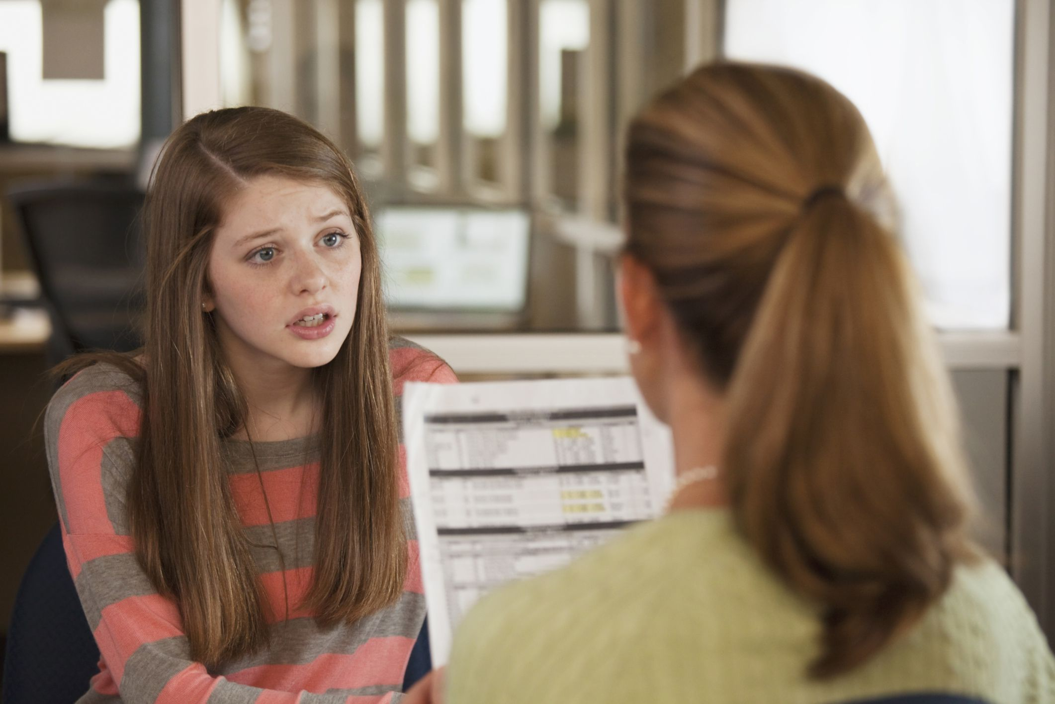 What to Do If Your High Schooler Has Failing Grades