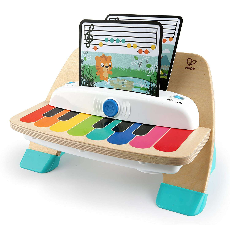 Baby Einstein Magic Touch Piano Wooden Musical Toy