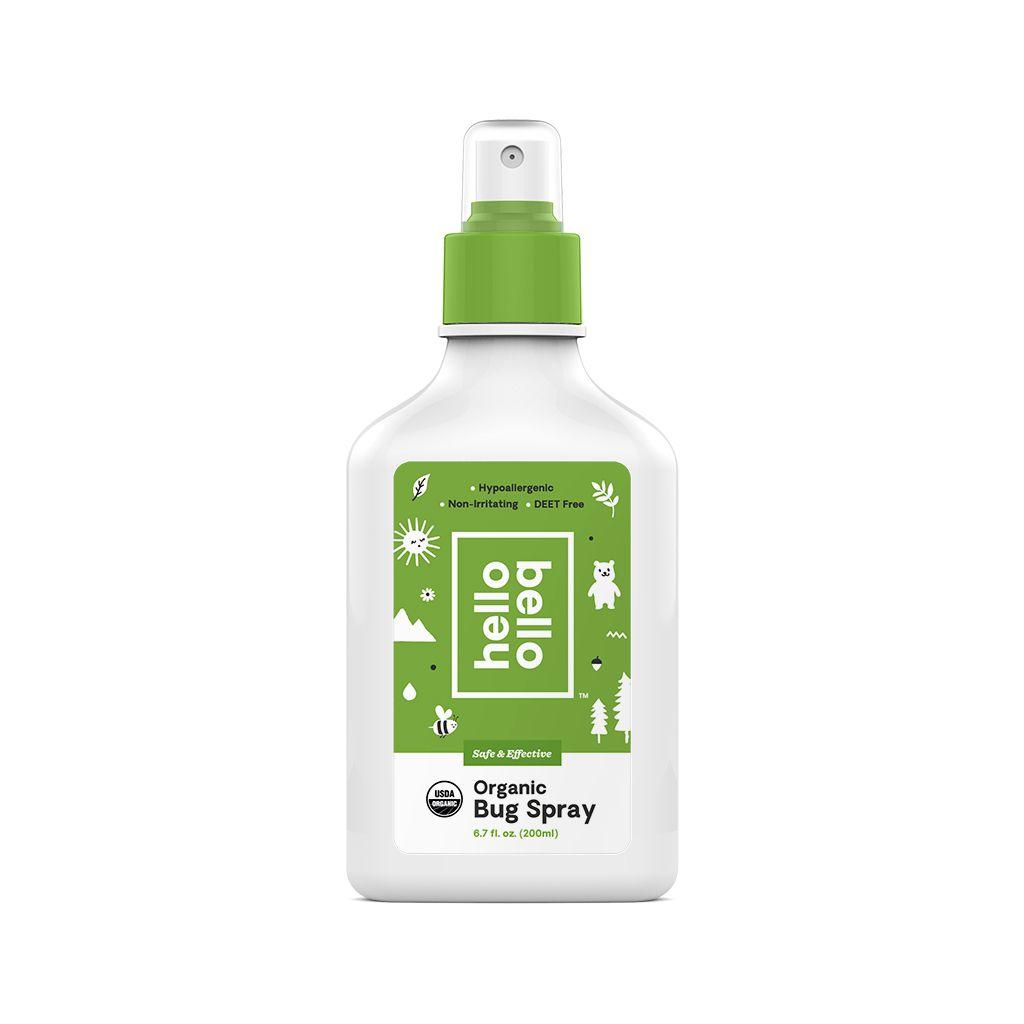 HelloBello Bug Spray