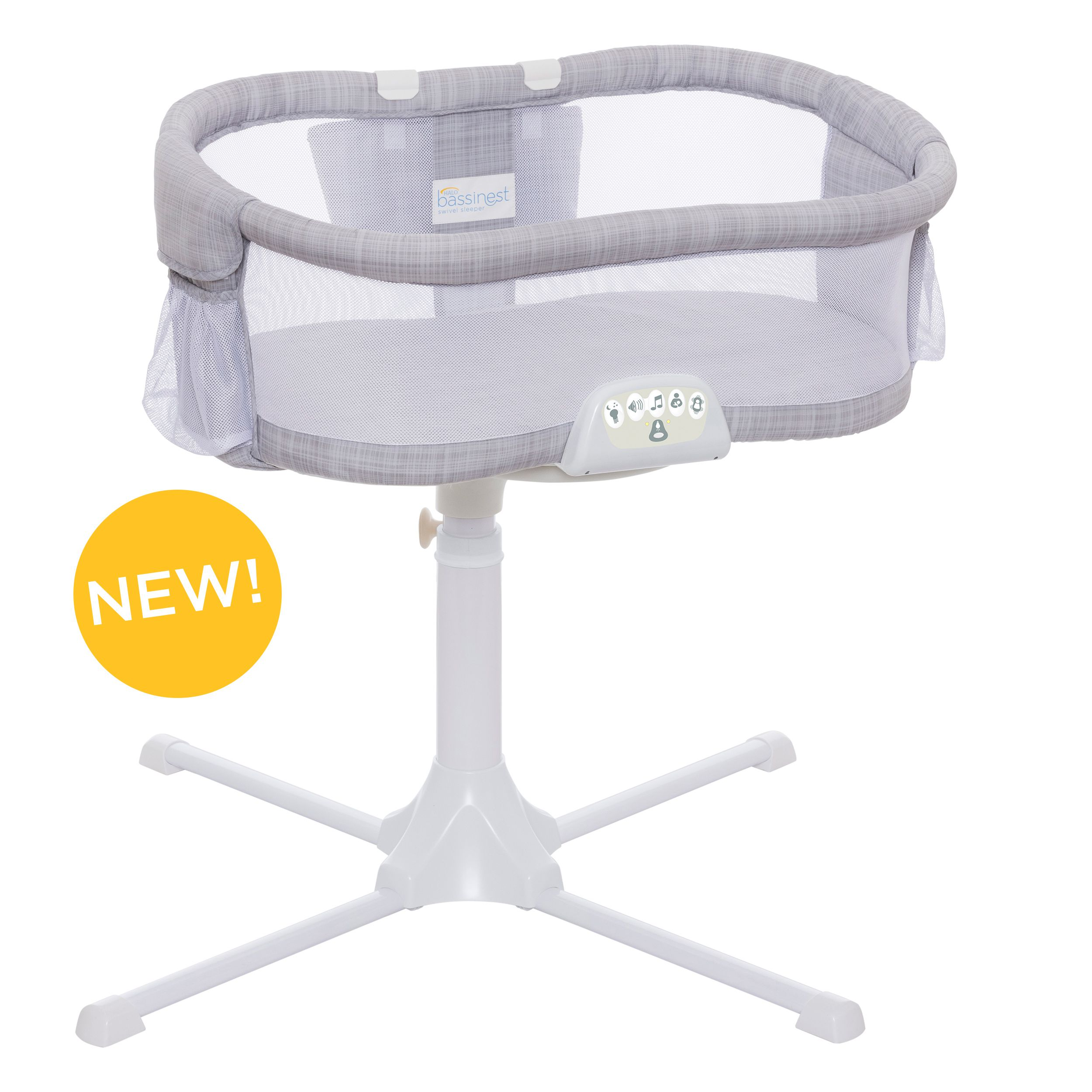 3d69888b142d How to Choose a CPC Certified Bassinet for Your Baby