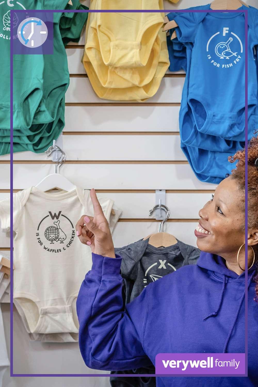 Phnewfula Frederiksen at her store