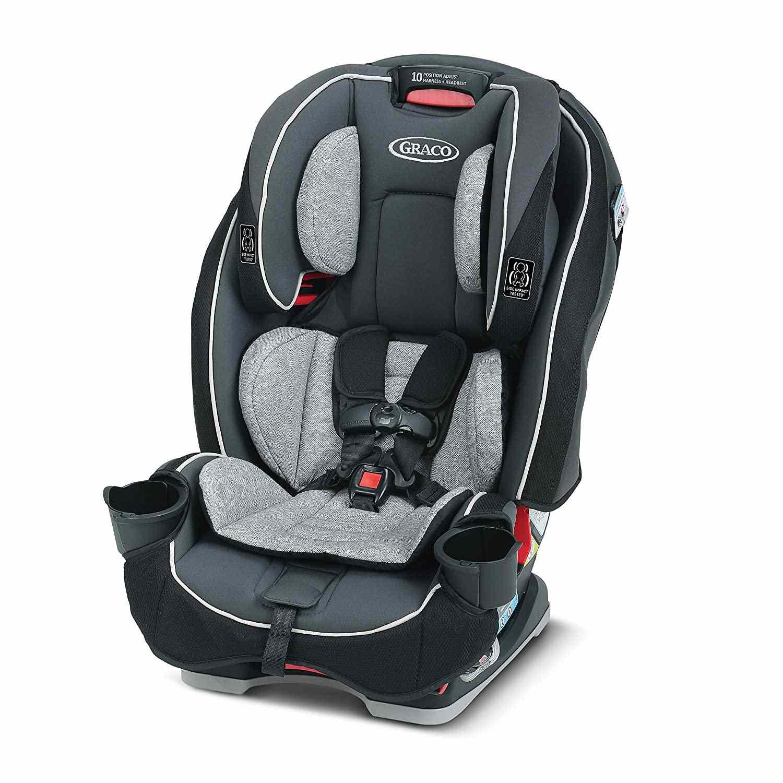 Graco SlimFit 3 in 1 Car Seat
