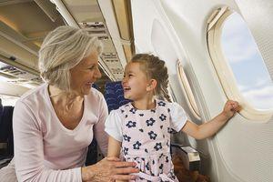 documents needed for travel with grandchildren