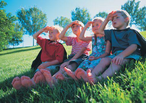 Child Development: Milestones, Discipline Strategies, and Parenting Tips