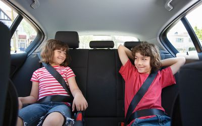 Astonishing State Car Seat Laws For The U S Theyellowbook Wood Chair Design Ideas Theyellowbookinfo