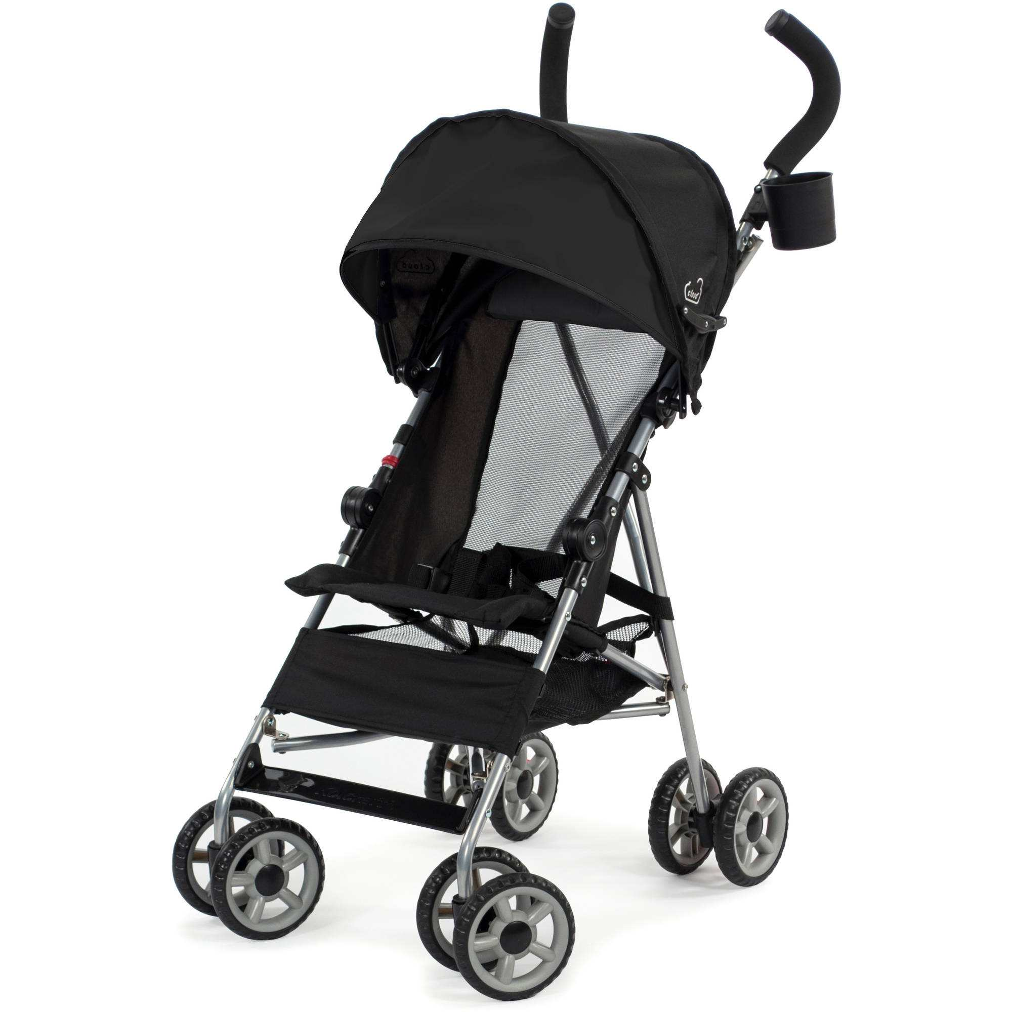 The 10 Best Travel Strollers Of 2019