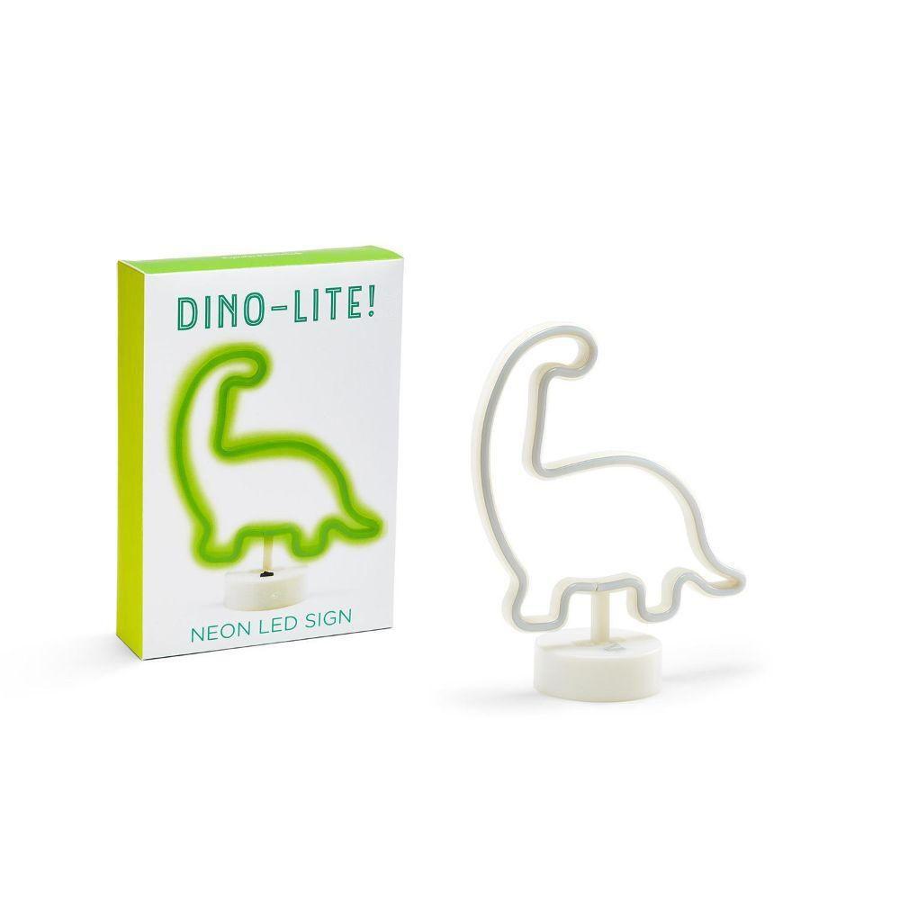 Dino-Lite Neon Brachiosaurus LED Light