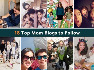 Verywell Top Mom Blogs