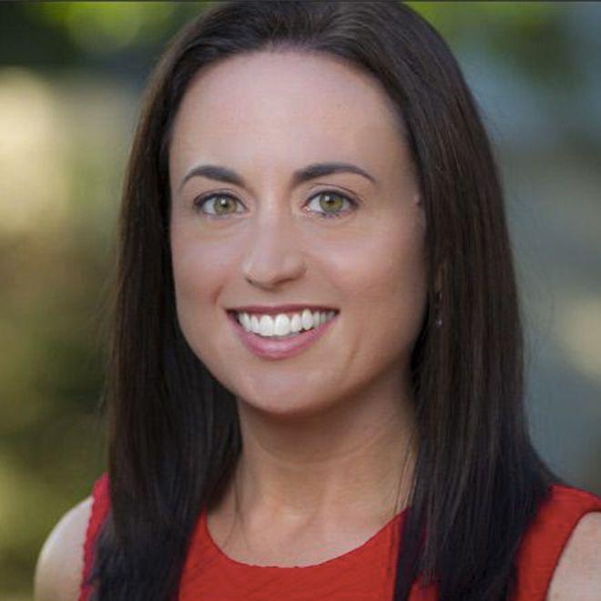 Amy Morrin