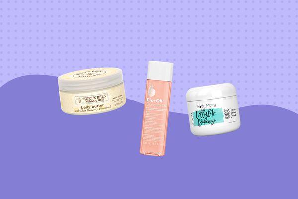 Best Stretch Mark Creams for Pregnancy