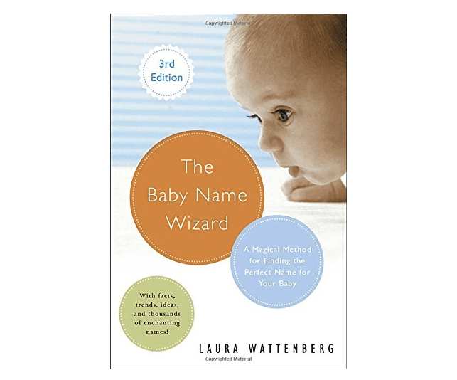 The 6 Best Baby Name Books To Buy In 2018