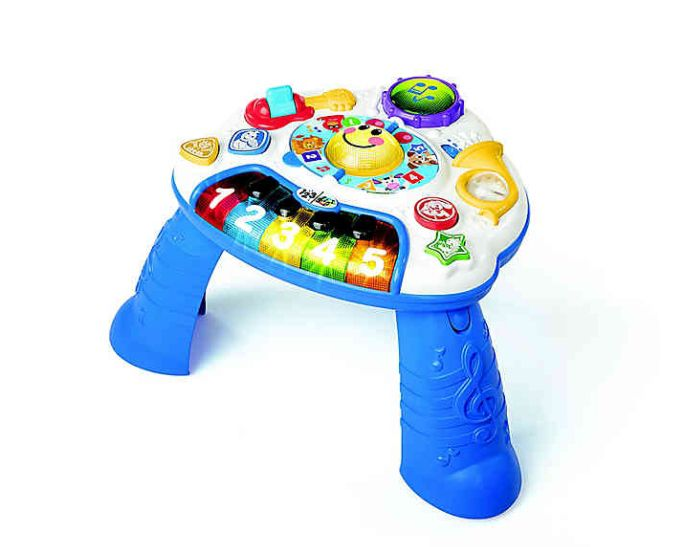 Baby Einstein™ Discovering Music Activity Table™
