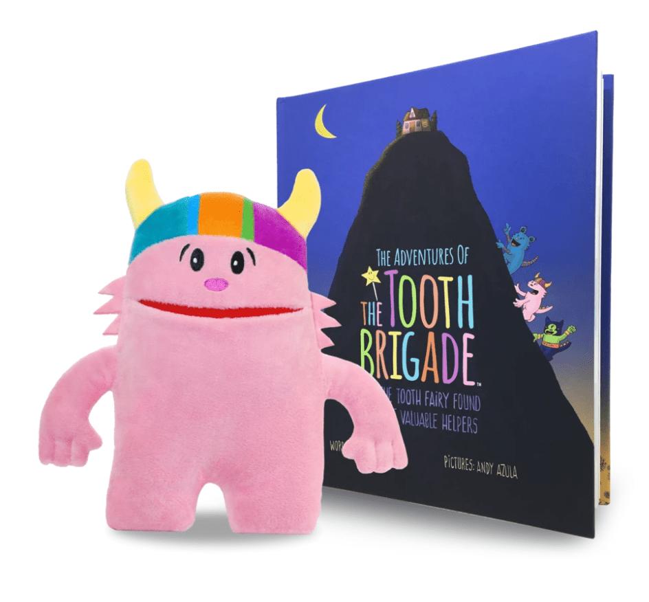 Tooth Brigade Gift Set