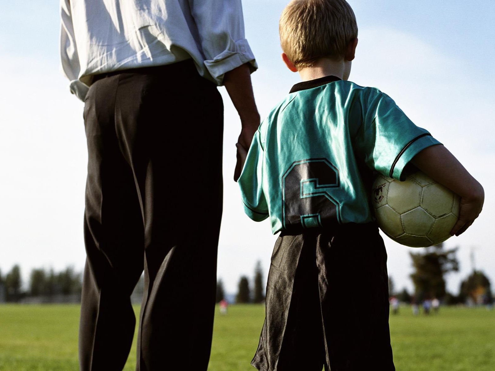 When Should Kids Start Playing Competitive Sports?