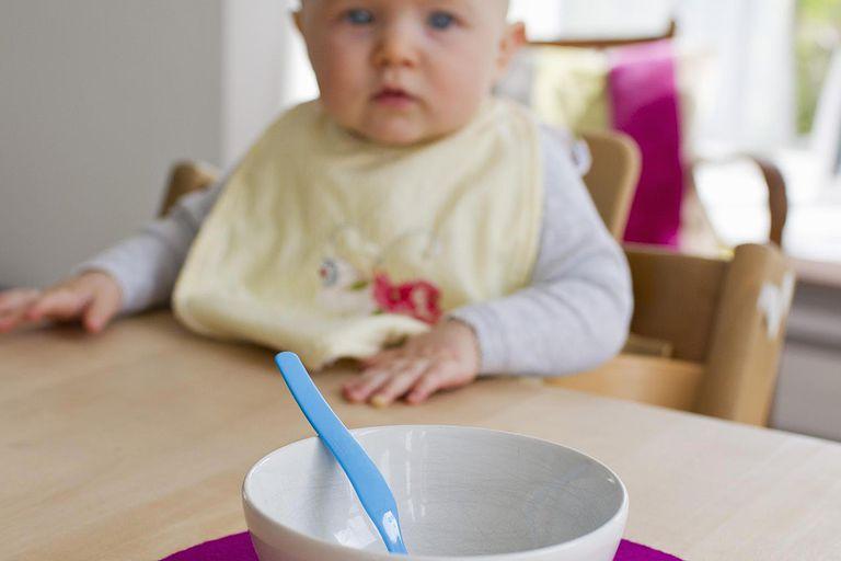 Current Baby Food And Formula Recalls