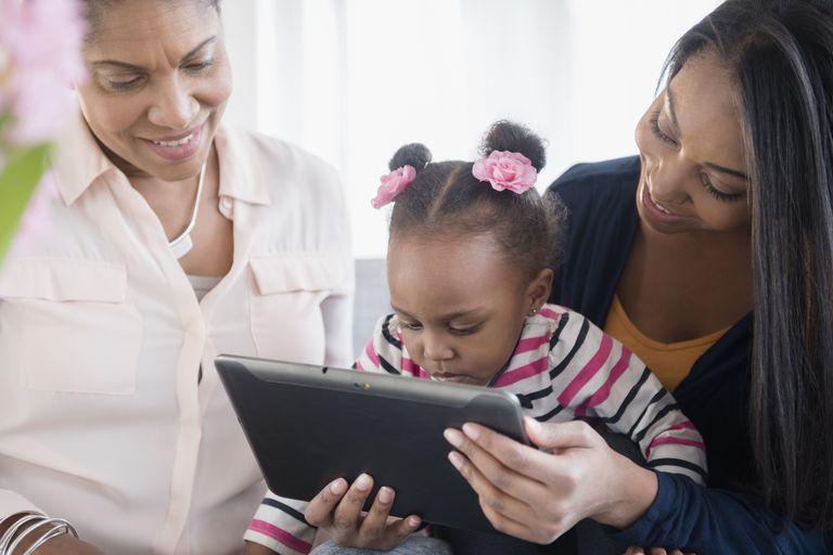 tablet reading, e reader,