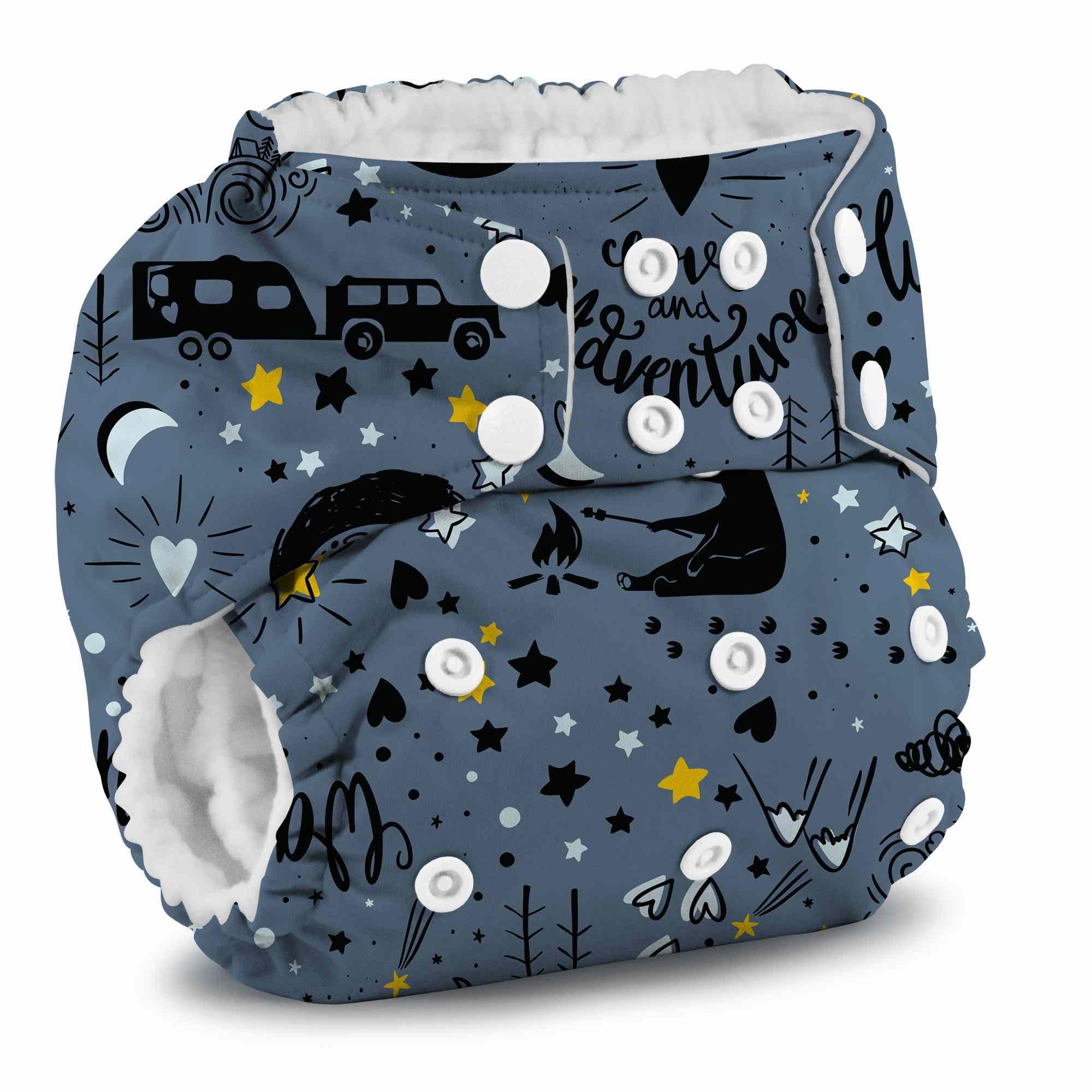 Kangacare Cloth Diaper