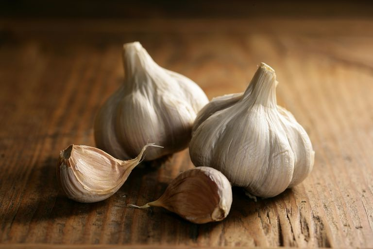 Can You Eat Garlic If You Are Breastfeeding?