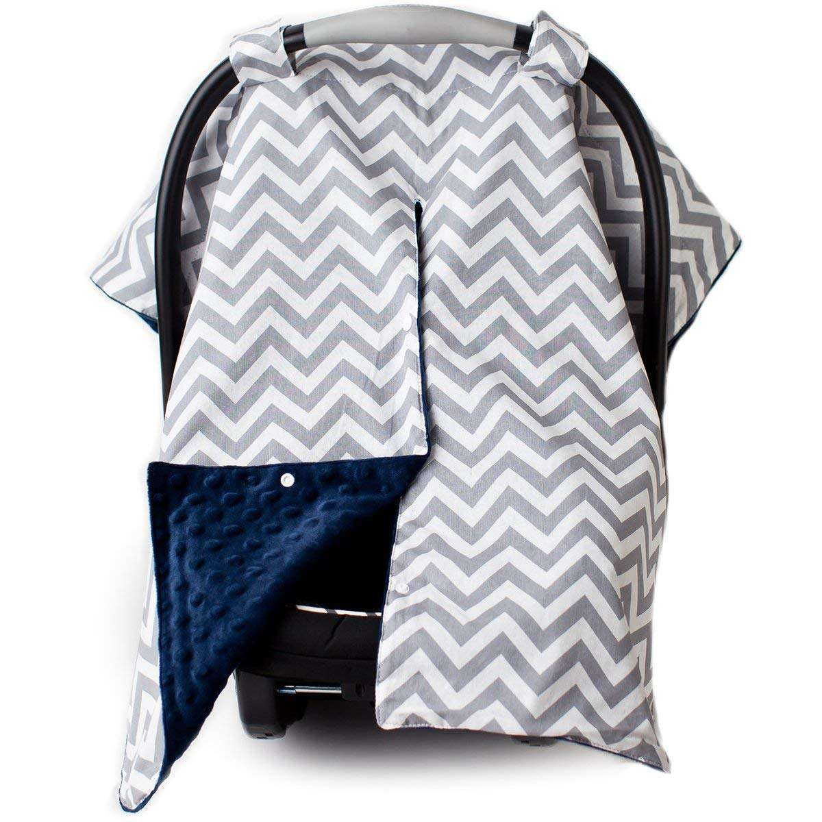 Kids N' Such Car Seat Canopy and Nursing Cover Up