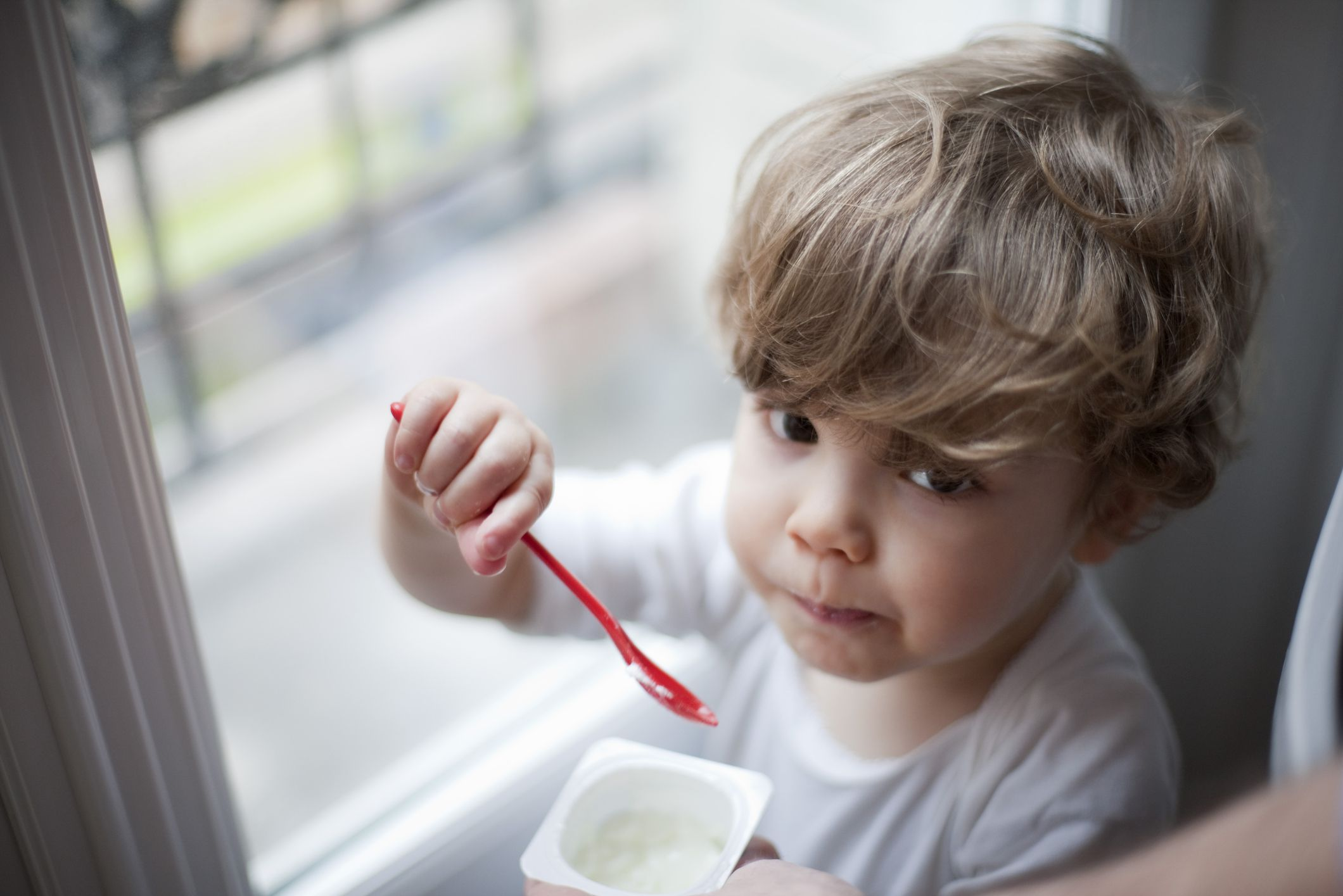 When Can My Toddler Have Yogurt?