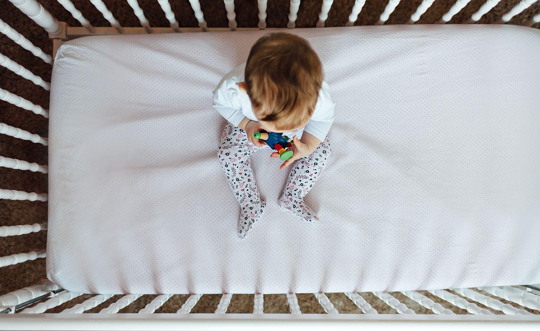 How To Choose A Crib Mattress