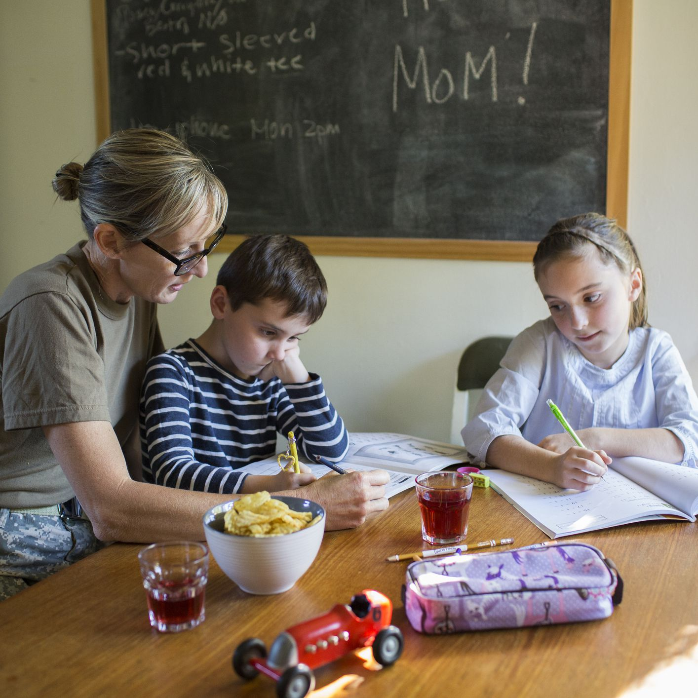 Is Homeschooling The Best Option For You And Your Child