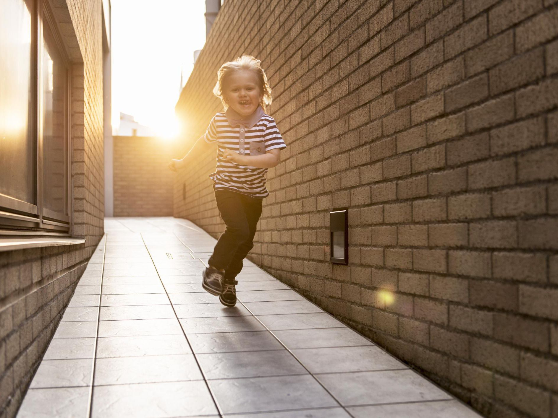 Sudden Behavioral Changes and Warning Signs in Children
